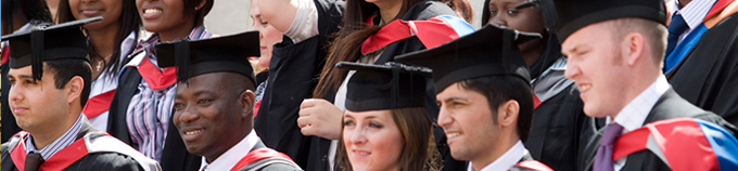 Foreign nationals that complete their higher education in Turkey